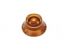 Gibson Style Knob,  Amber